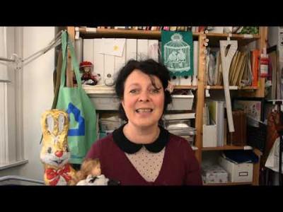 Digitale vlog voor volwassenen